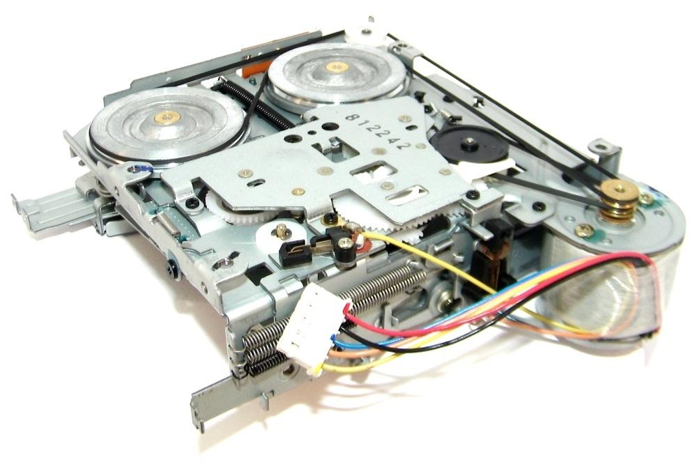 BLAUPUNKT Auto Kassetten Laufwerk Ersatzteil 8638812099 Car Tape Sparepart