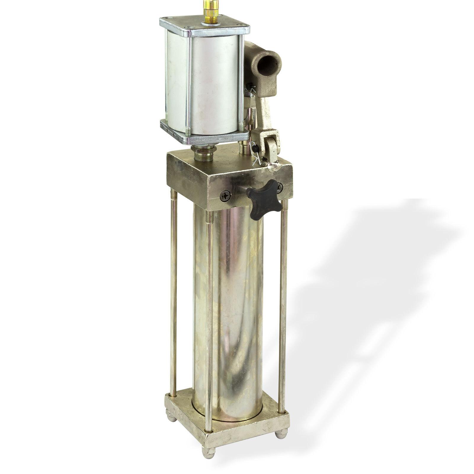 pneumatik hydraulische pumpe druckluftpumpe f r 30t. Black Bedroom Furniture Sets. Home Design Ideas