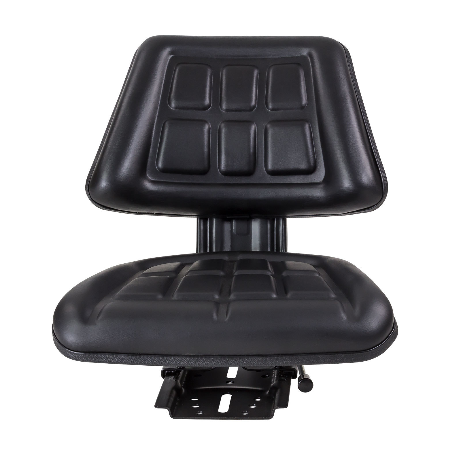 Universal Traktorsitz Schleppersitz Traktor Sitz Eco OF belastbar bis 130 kg