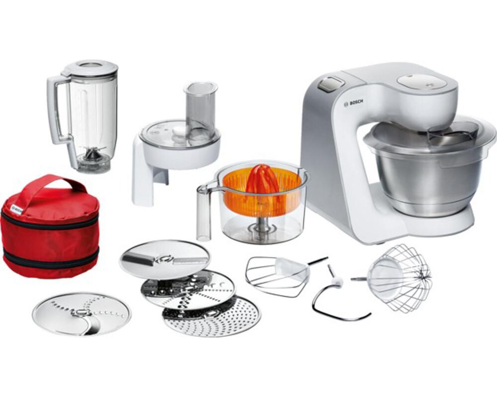Bosch Kuchenmaschine Mum 54w41 Mit Zubehor Neu Ovp Ebay