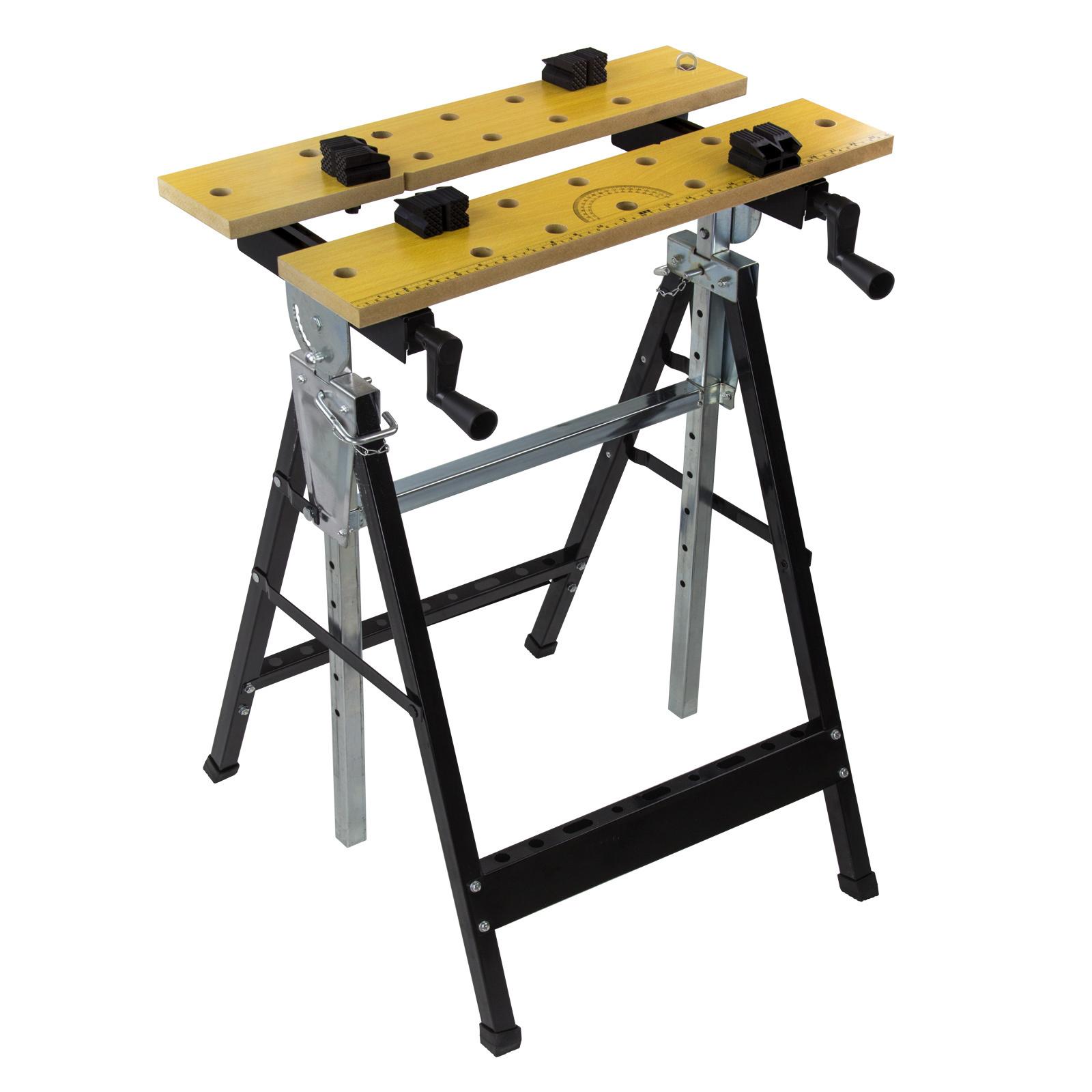 Werkbank Montagetisch Arbeitstisch Werktisch Tisch ...