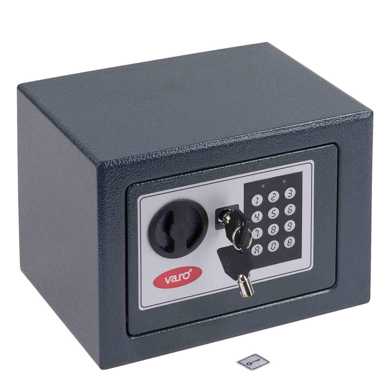mini safe electronic safe mini safe wall safe wall safe new ebay. Black Bedroom Furniture Sets. Home Design Ideas