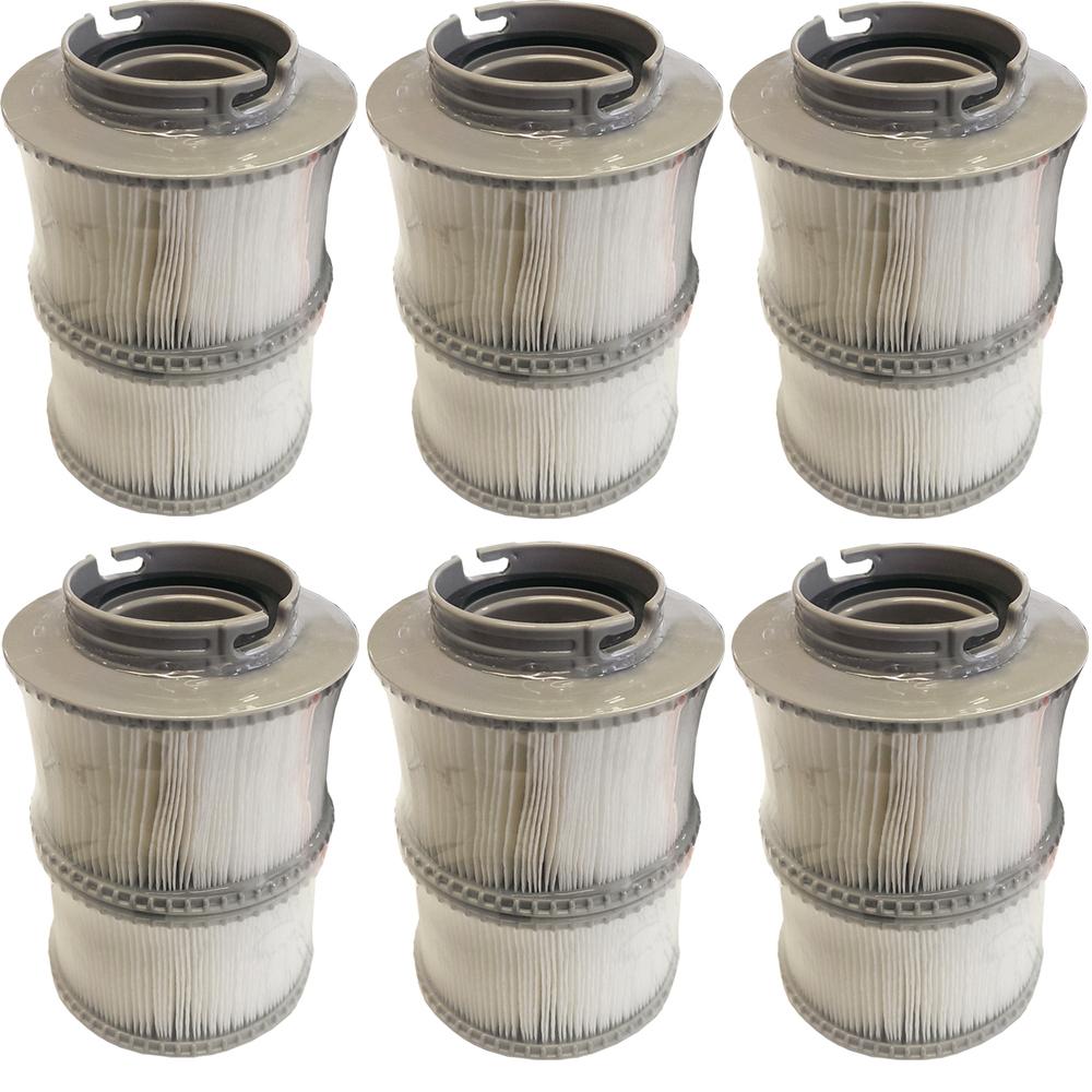 Mspa-Ersatzfilter-Kartuschen-Whirlpool-Filter-Badewanne-Cartridge-aufblasbar