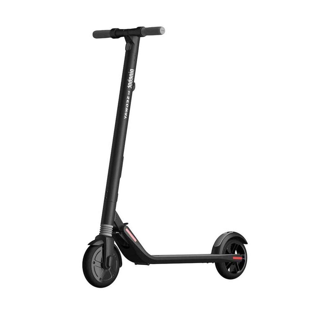ninebot by segway es1 elektro kick scooter e scooter 25 km. Black Bedroom Furniture Sets. Home Design Ideas