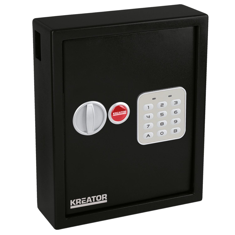 Schlüsseltresor Schlüsselschrank Tresor Schlüsselkasten Haus Keysafe Schlüssel