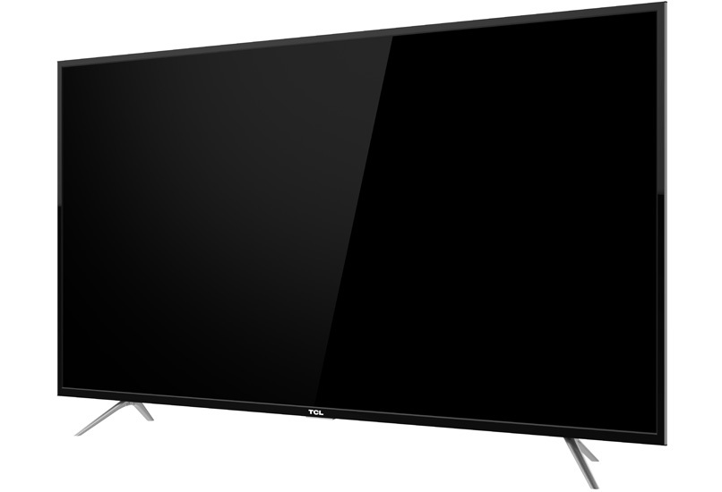 2335516 tcl u65p6006 65 zoll 165 cm uhd 4k fernseher smart tv hdr triple tuner ebay. Black Bedroom Furniture Sets. Home Design Ideas