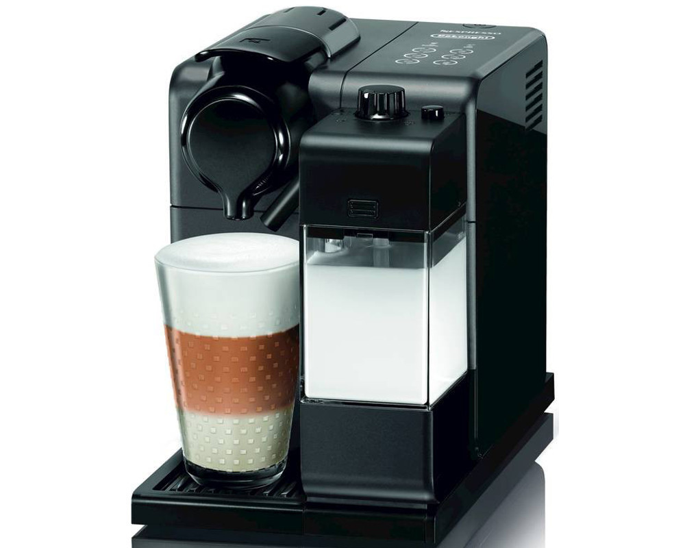 delonghi en 550 bm nespresso kaffeemaschine kapseln 1400. Black Bedroom Furniture Sets. Home Design Ideas