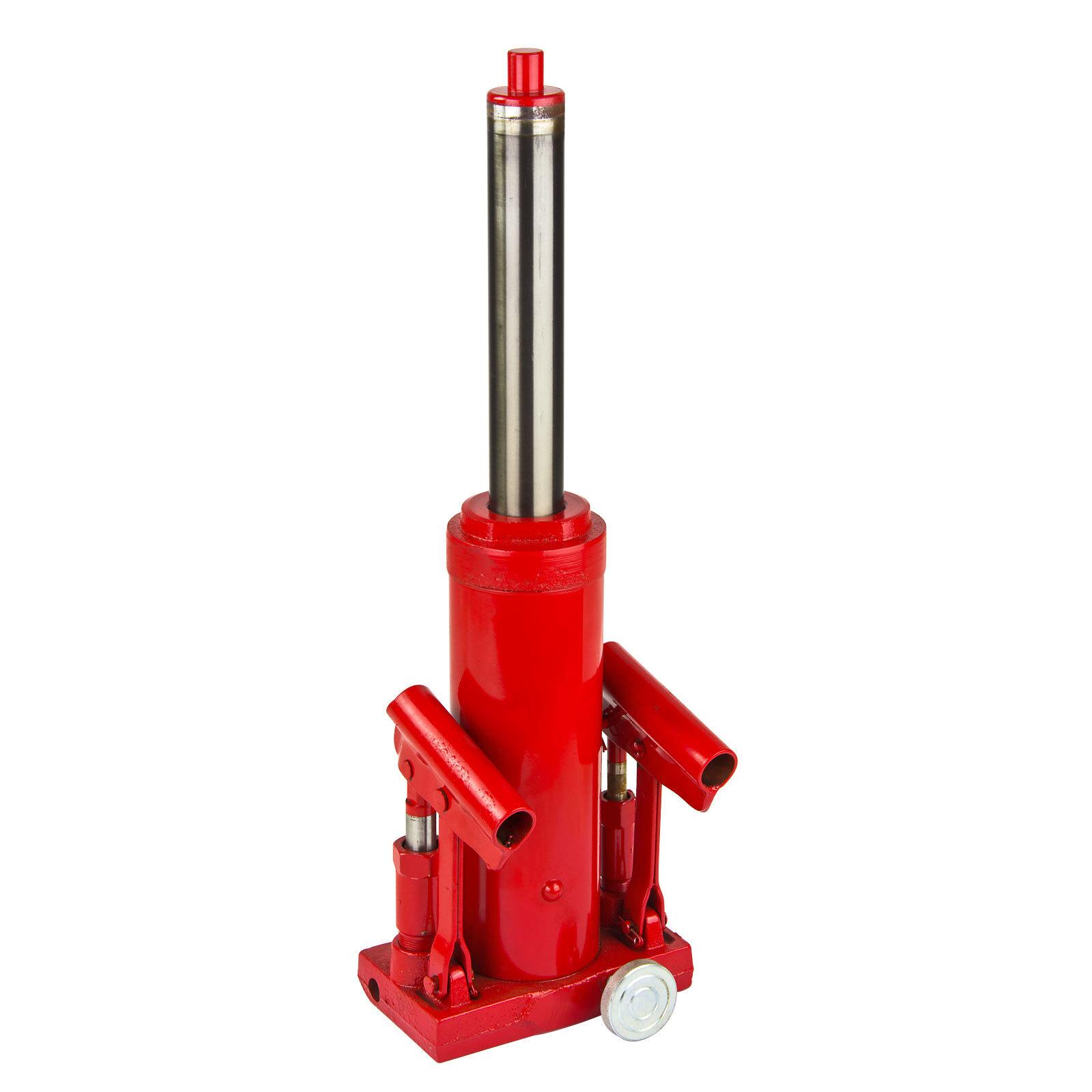 Zylinder Hub Ersatzteil für Holzspalter 10 Tonnen Handbetrieb Hebelbetrieb 24391