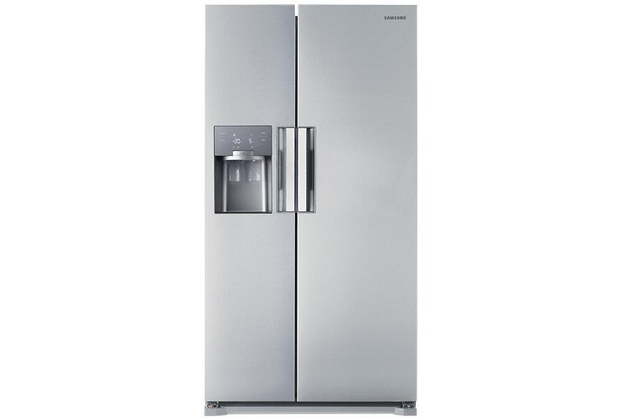 Retro Kühlschrank Media Markt : Samsung rs54hdrpbsr ef kühlschrank side by side 236 kwh jahr a