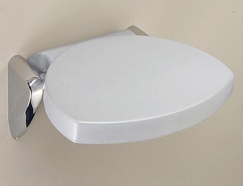 schulte d1836 duschsitz duschklappsitz haltegriff dusche sitz klappbar 130 kg ebay. Black Bedroom Furniture Sets. Home Design Ideas