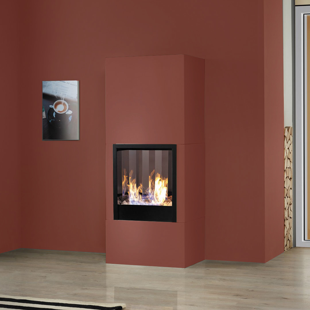 hark ethanol kaminfeuer fuego 19 bioethanol dekokamin dekoofen ethanol kamin ebay. Black Bedroom Furniture Sets. Home Design Ideas