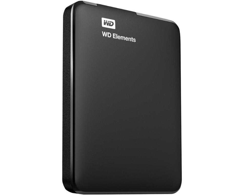 wd wdbu6y0040bbk wesn port 4 tb externe festplatte 2 5. Black Bedroom Furniture Sets. Home Design Ideas