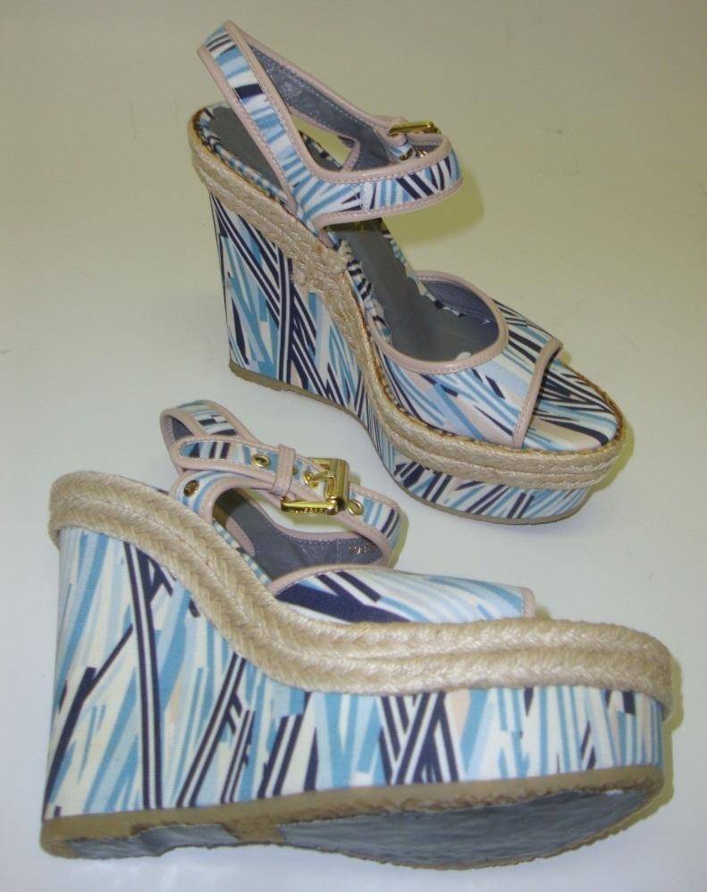 mulberry ausstellungsst ck damen pumps sandalen mit. Black Bedroom Furniture Sets. Home Design Ideas