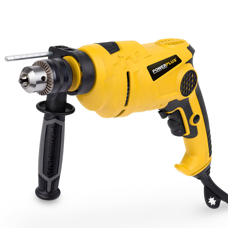 elektrischer schlagbohrmaschine schlagbohrer schlagschrauber bohrhammer 710 watt ebay. Black Bedroom Furniture Sets. Home Design Ideas