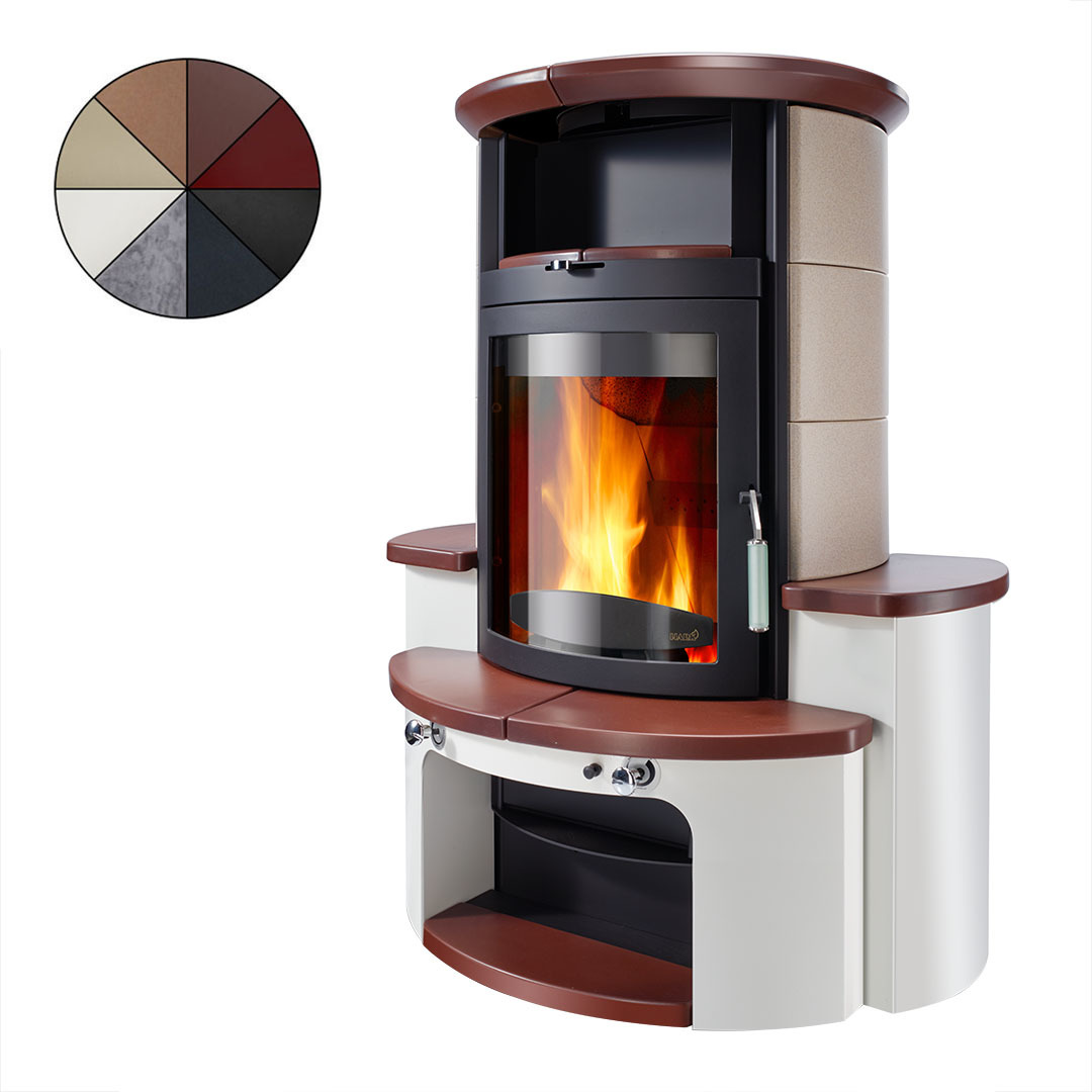 kaminofen hark 34 gt ecoplus stahlofen schwedenofen ofenkacheln naturstein ebay. Black Bedroom Furniture Sets. Home Design Ideas