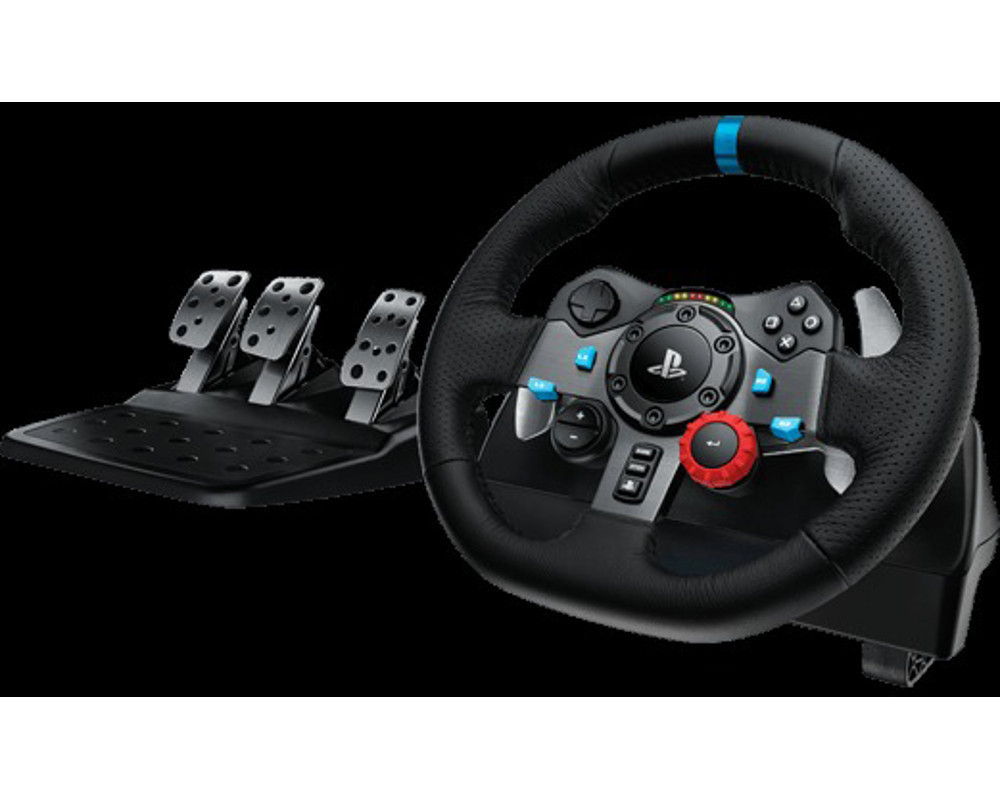 logitech 941 000112 g29 driving force racing force. Black Bedroom Furniture Sets. Home Design Ideas