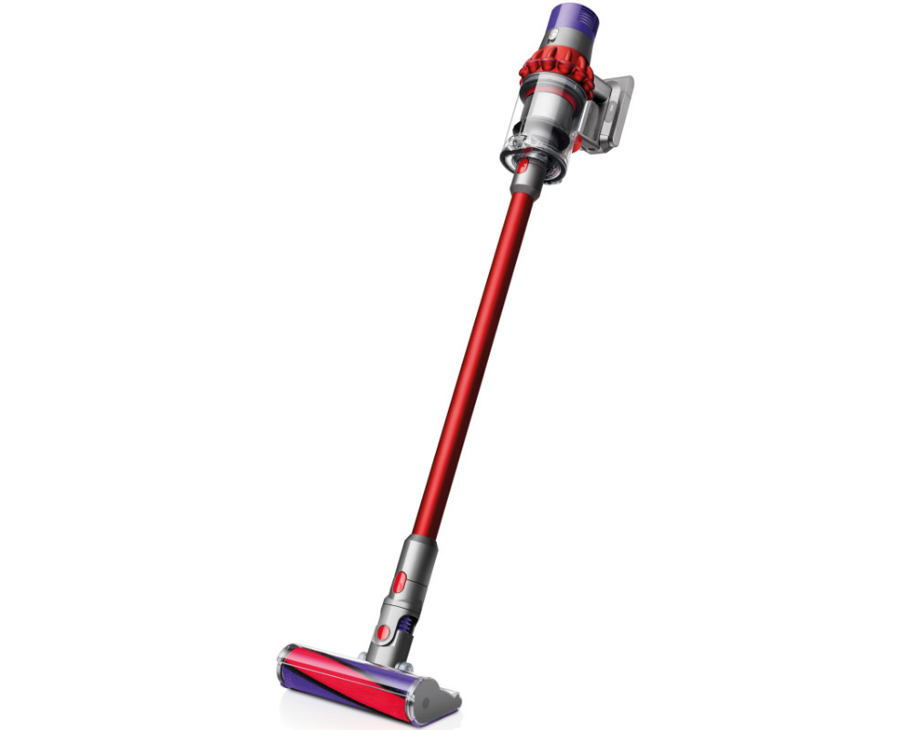 dyson cyclone v10 fluffy stielsauger handstaubsauger. Black Bedroom Furniture Sets. Home Design Ideas
