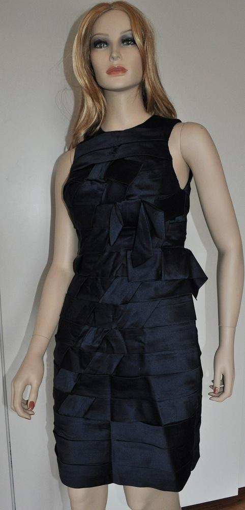 LITB Business Dress Bridesmaid Dress Cocktail Dress Blue ...