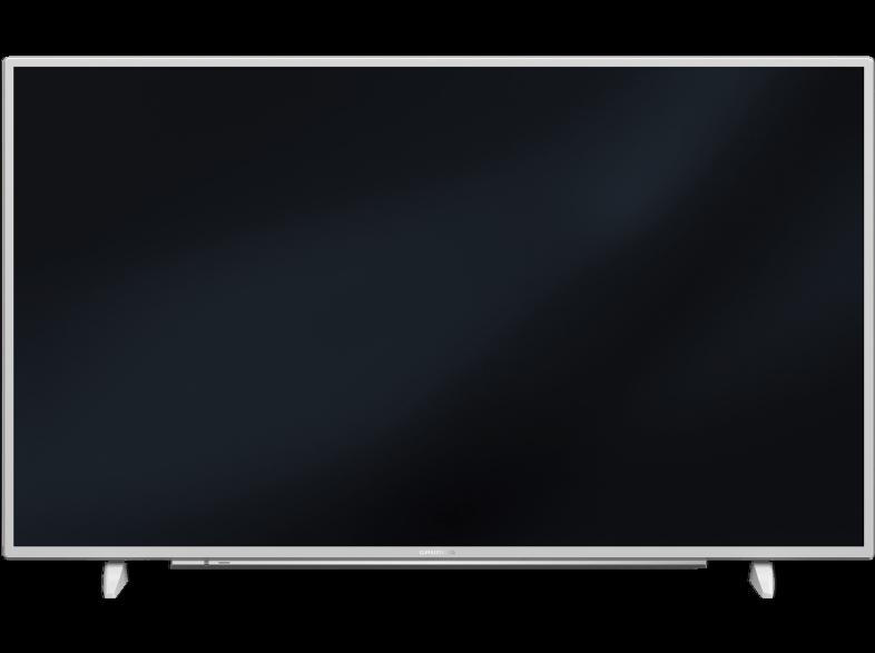 grundig 49 guw8860 wei 49zoll 123cm 4k uhd smart led tv neu ovp ebay. Black Bedroom Furniture Sets. Home Design Ideas