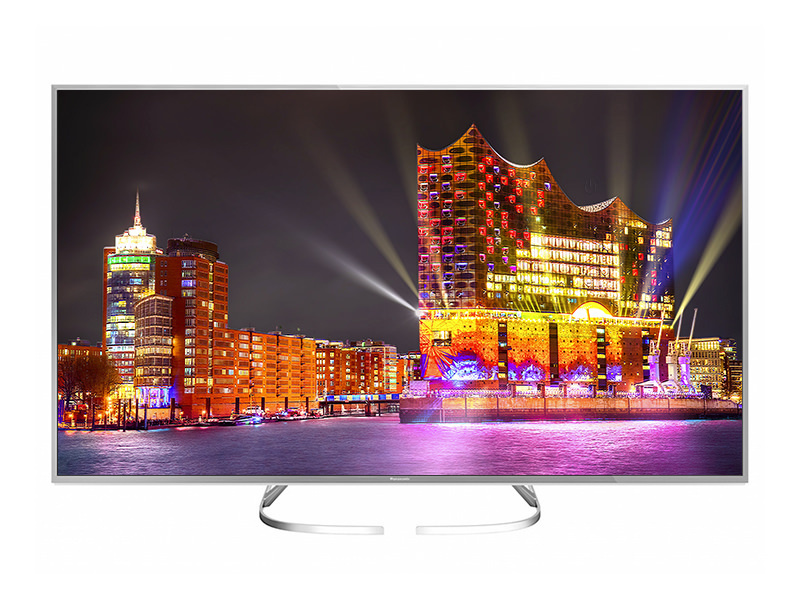 panasonic tx 58exw734 146cm 58zoll 4k uhd hdr smart tv 1600hz sat ip ebay. Black Bedroom Furniture Sets. Home Design Ideas