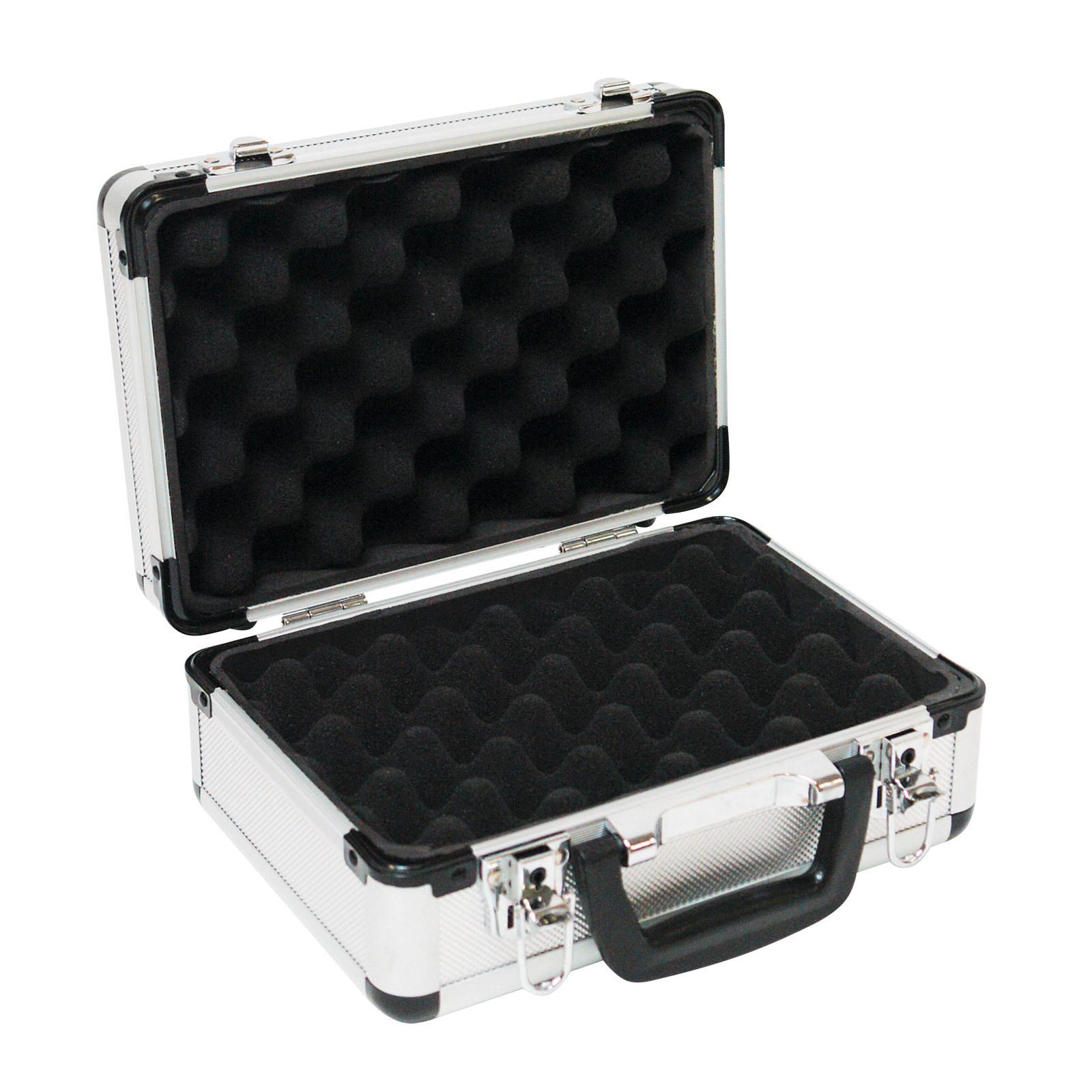 Koffer abschließbar